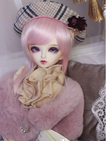 10% OFF+ FREE FACE UP BJD Rhodonite 43.5cm Girl Ball-jointed doll