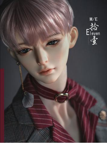 12% OFF BJD Eleven Boy 73cm Ball-jointed doll
