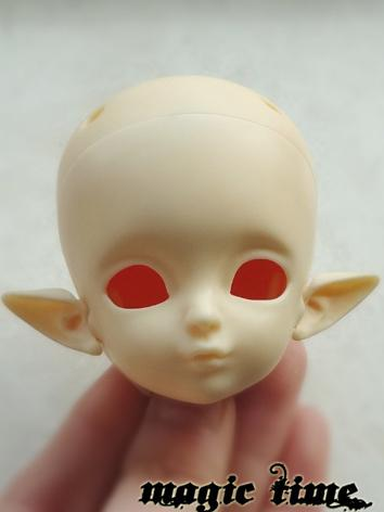 BJD Doll 1/6 Head Skylark f...