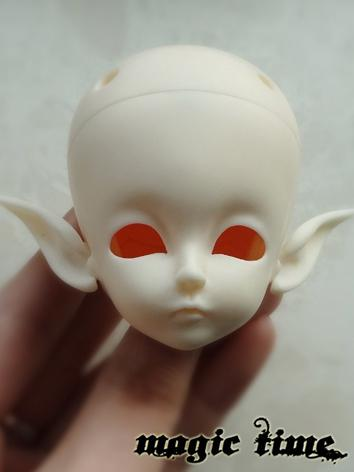 BJD Doll 1/6 Head Lightfly ...