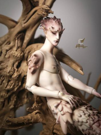 10% OFF BJD Snake Demon 62CM Boll-jointed doll