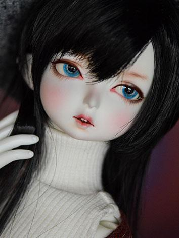 BJD Mamo 46cm Girl Ball-joi...