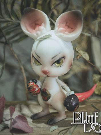BJD 1/12 Pets Kangaroo Zac Ball-jointed doll