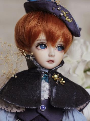 Blueerry, 27cm ALM Doll Girl - BJD, BJD Doll, Ball Jointed