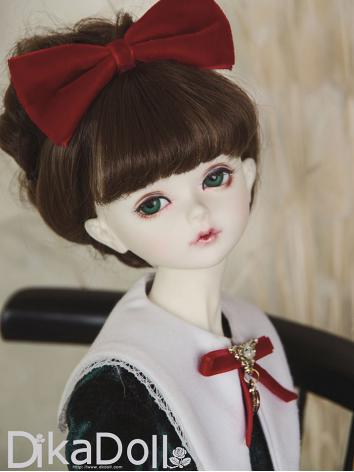 BJD Olivia 43cm boy Ball-jointed doll