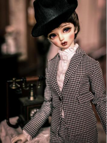 BJD Clothes Girl Gird Suit for SD Ball-jointed Doll