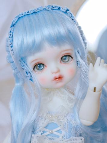 BJD Qili 28cm Ball-jointed doll