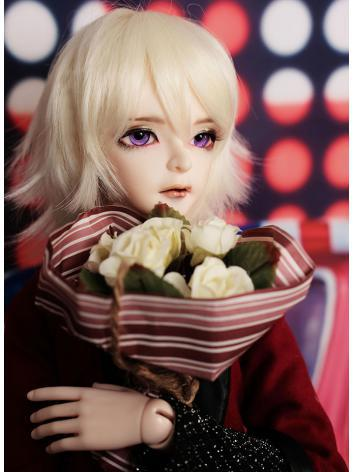 BJD Mads 60cm boy Ball-jointed doll