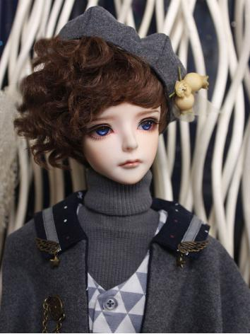 BJD Colin 60cm boy Ball-jointed doll