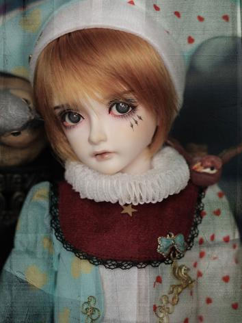 BJD Joker 44.5cm Boy Ball-jointed doll