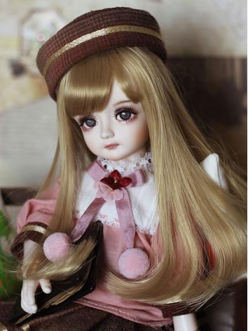 BJD Blueerry 26.5cm Girl Ba...