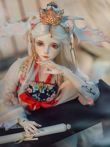 BJD 【Limited Edition】 Fairy...
