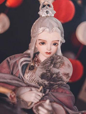 Limited Doll BJD Mosheng 63...