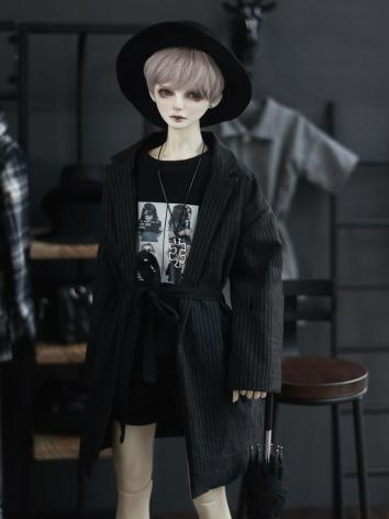 BJD SD17 Boy Clothes Blue/B...