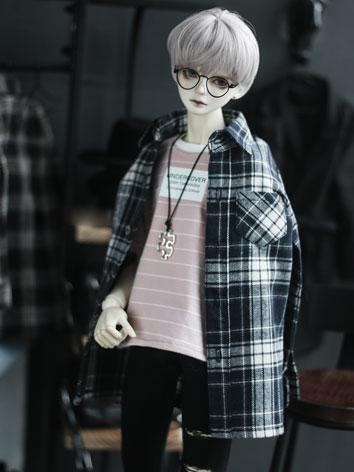 BJD SD17 Boy Clothes Gird S...