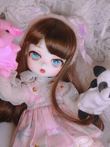 BJD Candy 28cm Ball-jointed doll