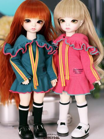 1/6 Dress Outifit Girls Sui...