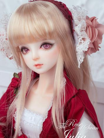 BJD Julia 40cm Girl Boll-jointed doll