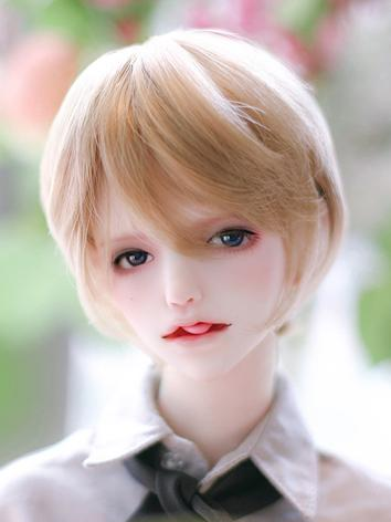 【Aimerai】60cm Nolan - New Era Series Boy Boll-jointed doll