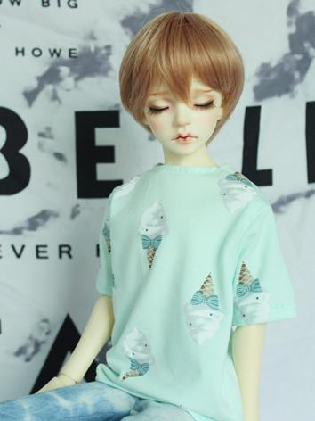 BJD Clothes Boy/Girl Printe...