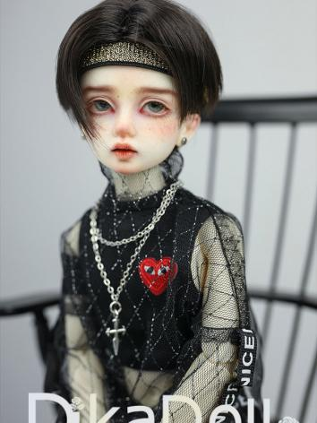 12% OFF BJD Jia 43cm boy Ball-jointed doll