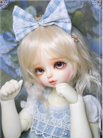 BJD Lark Girl 42cm BB DSD Ball-jointed doll