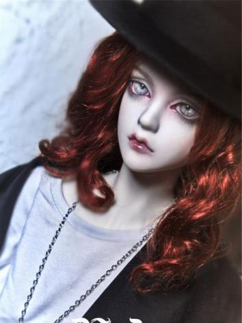 BJD MAX 63cm Boy Ball-jointed doll
