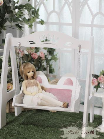 BJD DIY Swing for MSD/SD/70CM Ball-jointed Doll