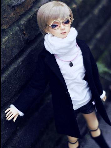BJD Clothes Boy Gentleman S...