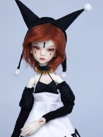 BJD Mini Bella Girl 31cm Bo...