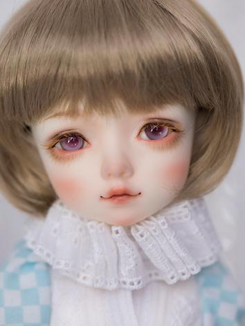 BJD Pursley 26cm Boy Ball J...
