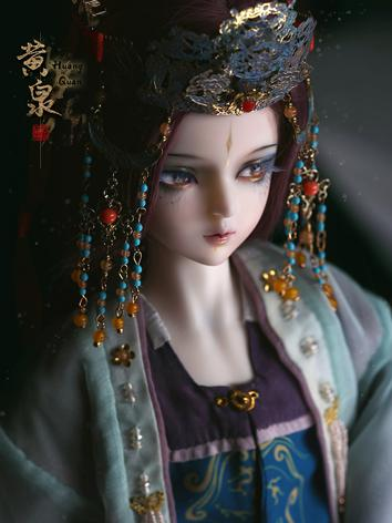 Limited Edition BJD Yomi DL...