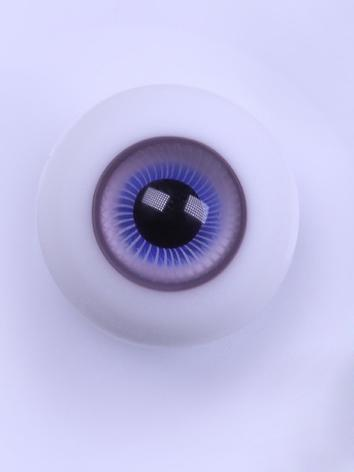 BJD Eyes 16mm artificial purple blue eyeballs EY1617121 for BJD (Ball-jointed Doll)