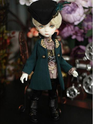 Bjd Clothes Boy/Girl Suit +...