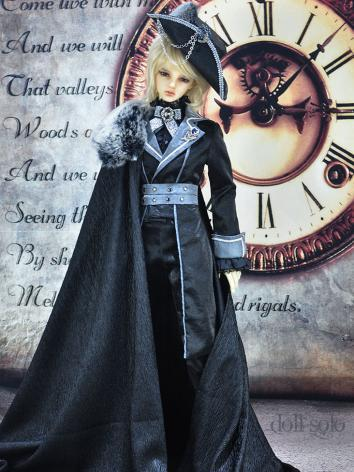 BJD Clothes Boy Outfit Ligh...