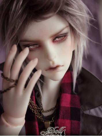 BJD Troy Boy Boll-jointed doll