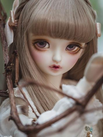 BJD Narya 43cm Girl Ball-jo...
