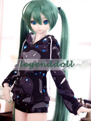 BJD Clothes DD/SD10/SD13 si...