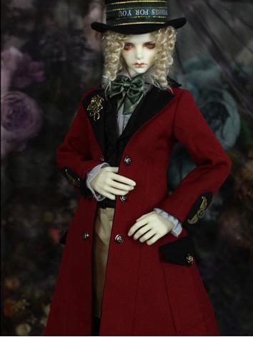 Bjd Clothes + Cranford II+ ...