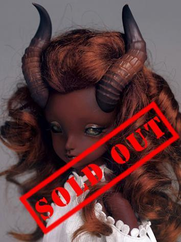 Sold Out BJD Neruga Brown S...