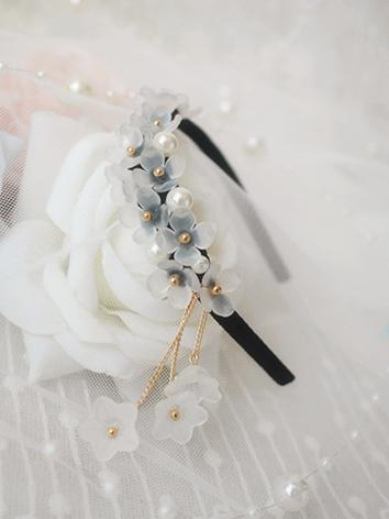 BJD Hair Decoration Hairpin Hairband Stick for SD/MSD/YOSD Ball-jointed doll