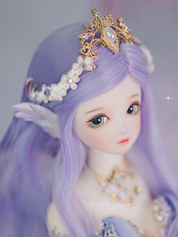 Limited Edition BJD Wing Fairy Lydia 27cm Girl Ball-Jointed Doll