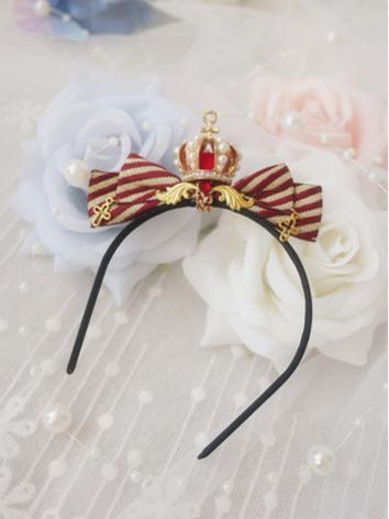 BJD Hair Decoration Hairpin...