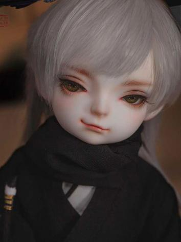 BJD Limited 60 Fullsets Little HuangLin 26cm Boy Boll-jointed doll