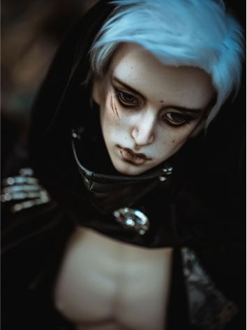 BJD Assassino Boy 72cm Ball...