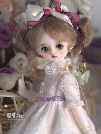 BJD Dida 26cm Girl Ball-jointed doll