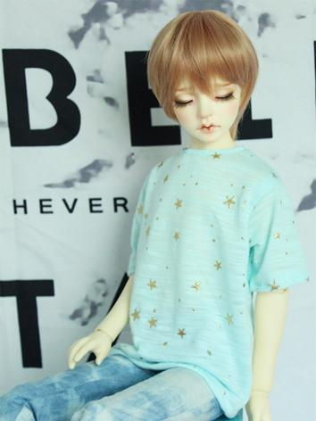 BJD Clothes Boy/Girl Skyblu...