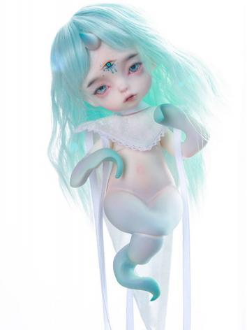 Free Gift DollZone 2018 Halloween Event Doll Hotaru Ghost pet Boll-jointed doll