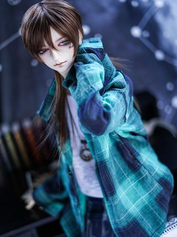 BJD Clothes Boy/Girl Gird S...