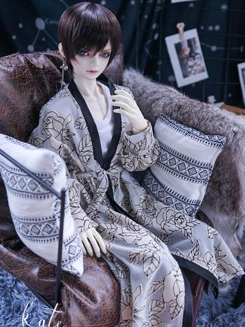 BJD Clothes Boy/Girl Blue/B...